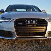 2016 Audi A6 3.0T quattro Tiptronic