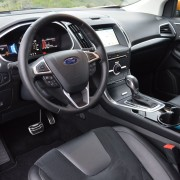 2016 Ford Edge Sport AWD