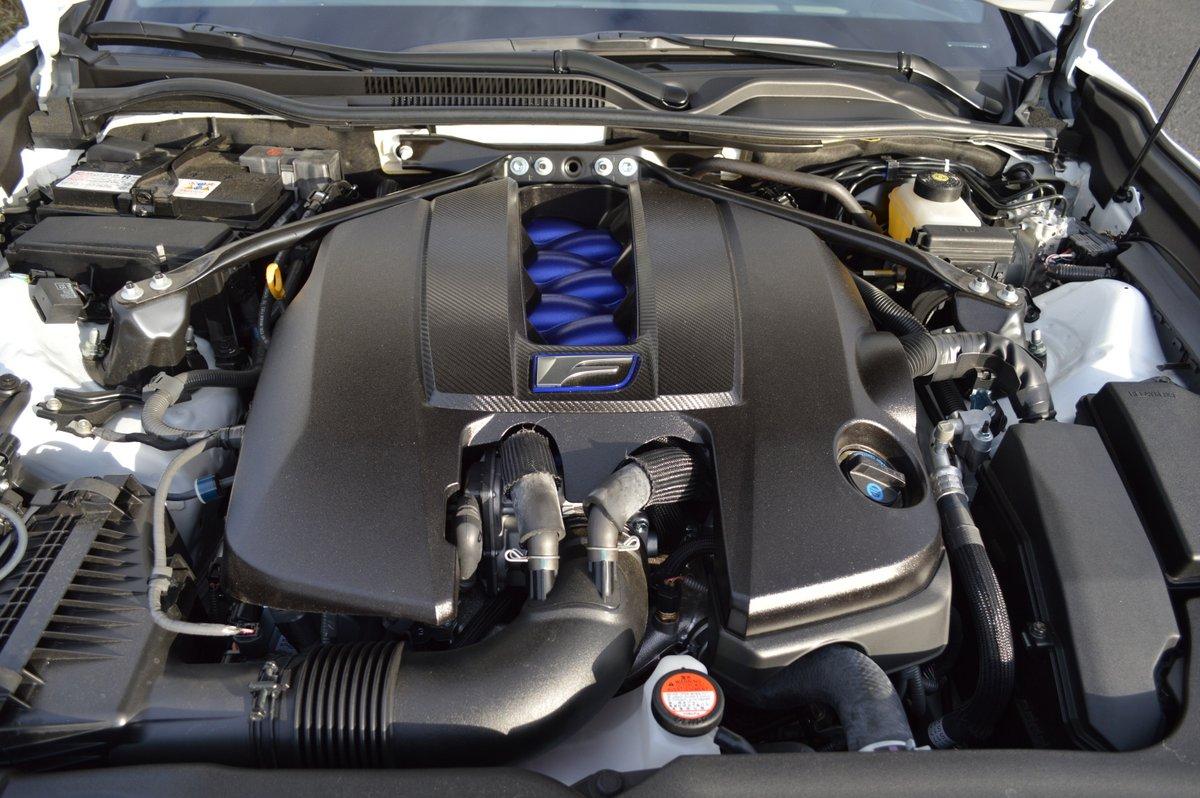 2016 Lexus RC-F 2-DR Coupe
