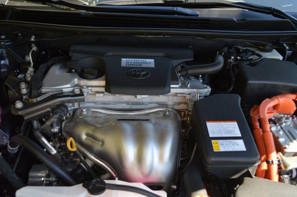 2016 Toyota Avalon Hybrid LTD