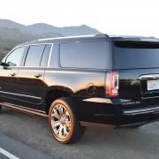 2016 GMC Yukon XL Denali 4WD