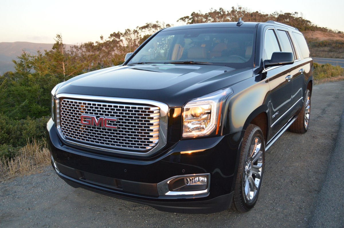 2016 gmc yukon xl denali 4wd review car reviews and news. Black Bedroom Furniture Sets. Home Design Ideas