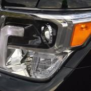 2017 Nissan Titan V8 SL 4WD