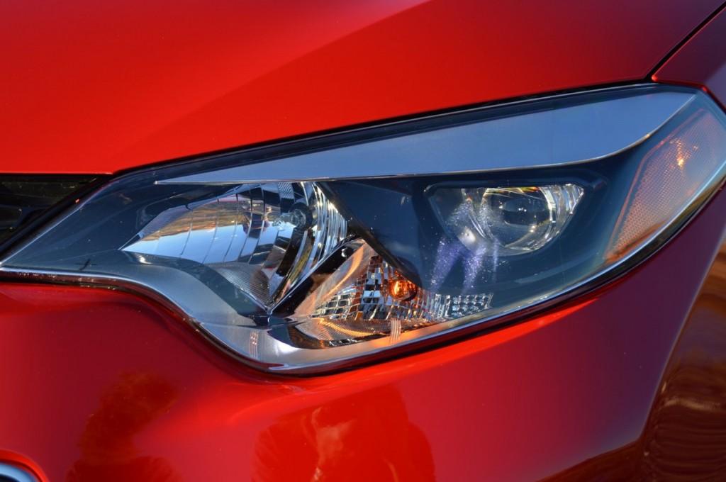 2016 Toyota Corolla Special Edition