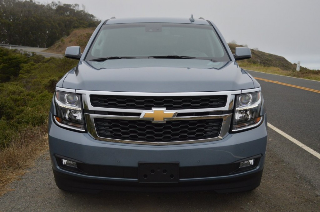 2016 Chevrolet Tahoe 2WD LT