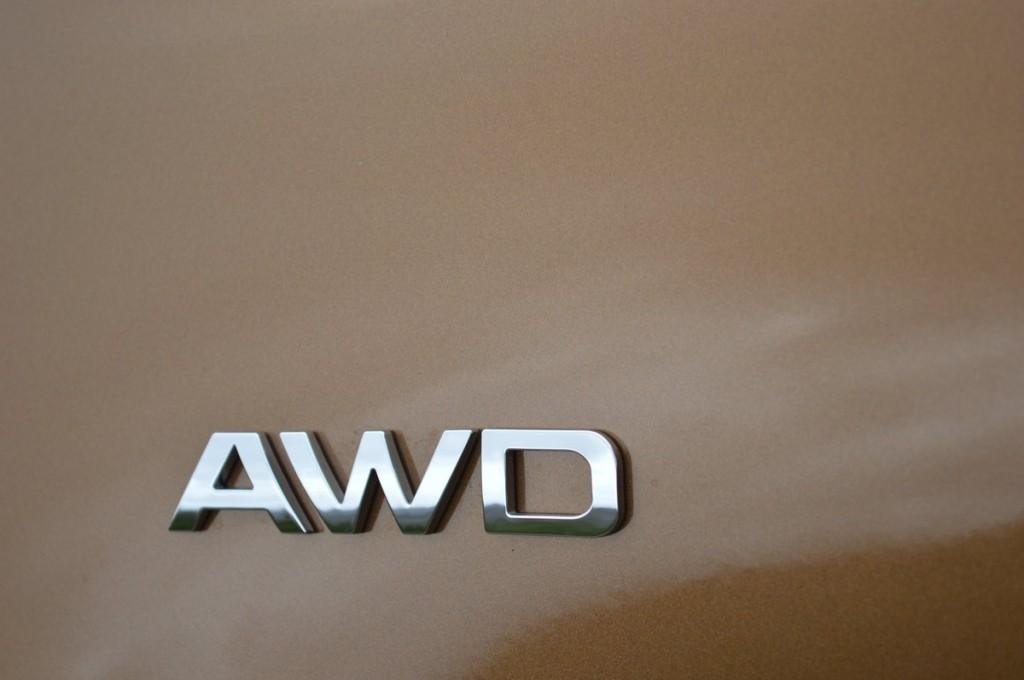 2017 Kia Sportage SX AWD