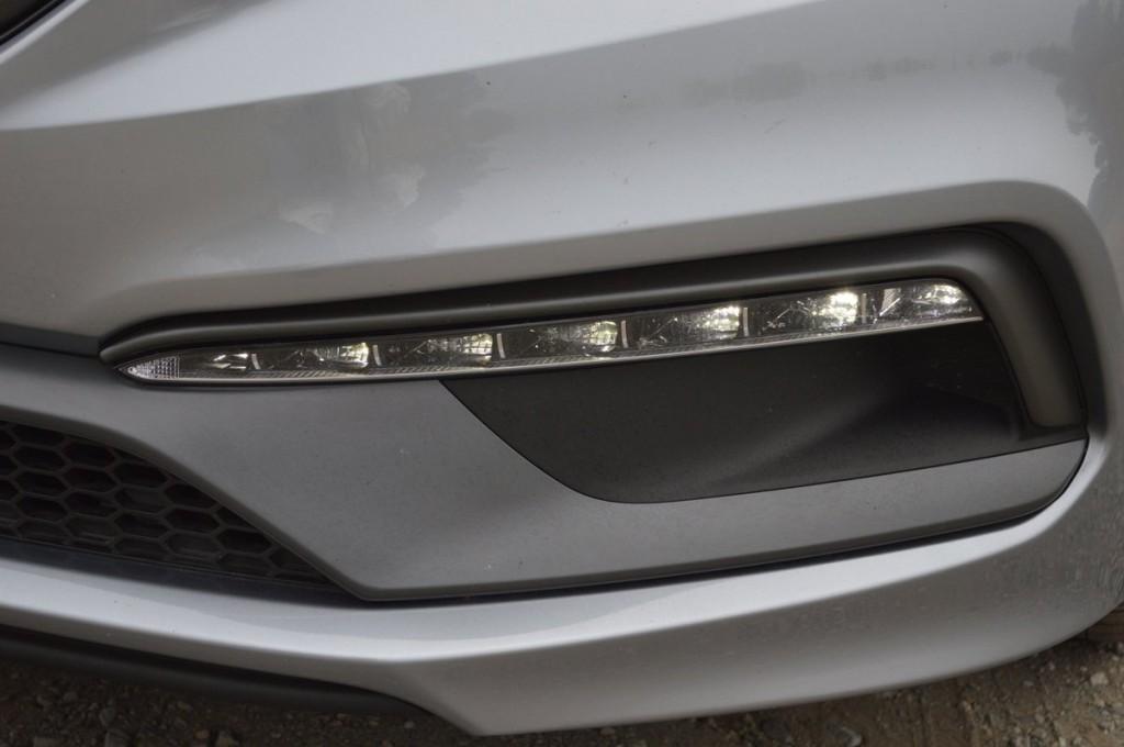 2016 Hyundai Sonata Sport 2.0T