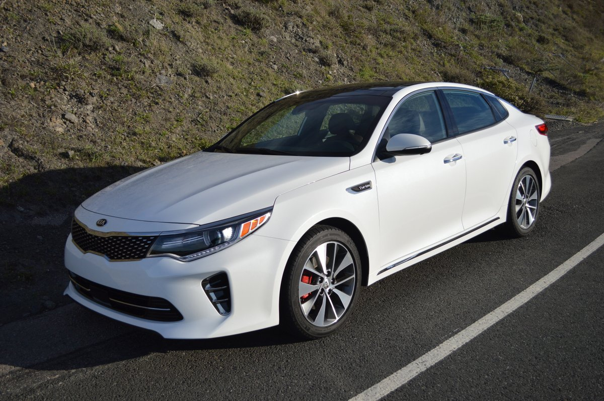 2016 kia optima sx ltd review car reviews and news at. Black Bedroom Furniture Sets. Home Design Ideas