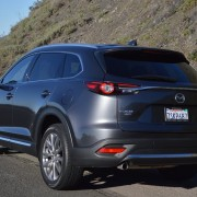 2016 Mazda CX-9 Signature All Wheel Drive