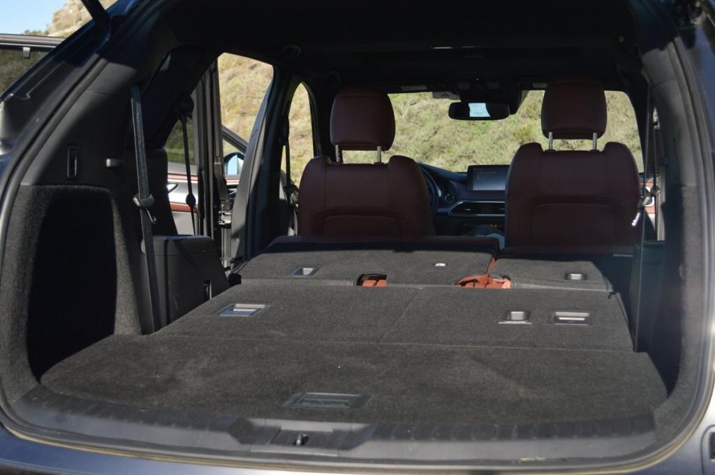 2016 Mazda CX-9 Signature All Wheel Drive