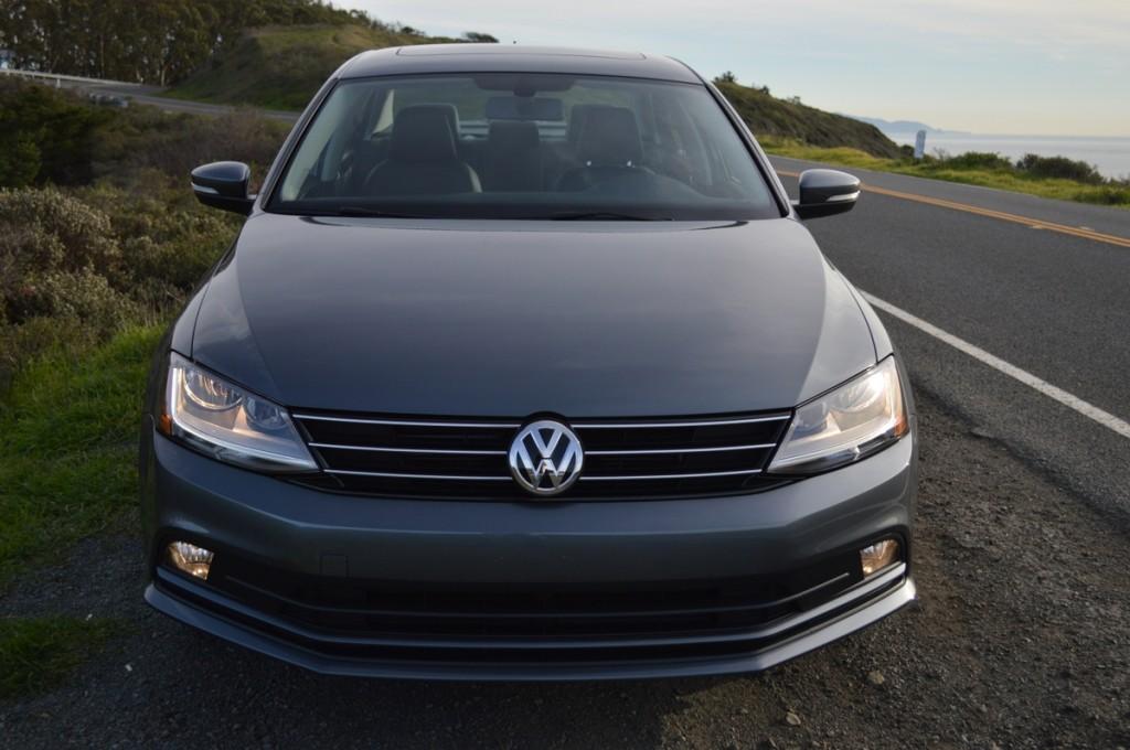 2017 Volkswagen Jetta 1.8T SEL Premium