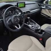2017 Mazda CX-9 GT FWD