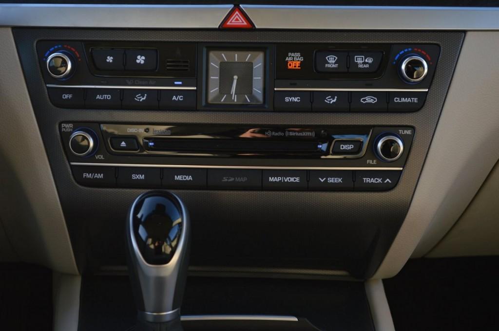2017 Genesis G80 RWD 5.0 Ultimate
