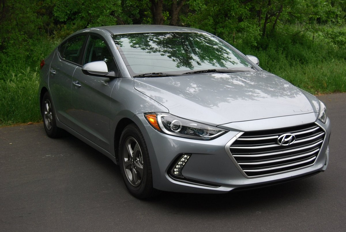 2017 hyundai elantra eco review car reviews and news at. Black Bedroom Furniture Sets. Home Design Ideas