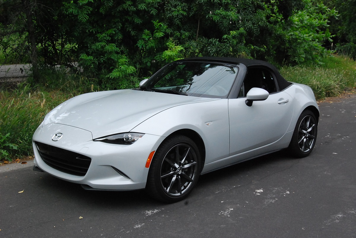 2017 mazda mx 5 miata gt review car reviews and news at. Black Bedroom Furniture Sets. Home Design Ideas