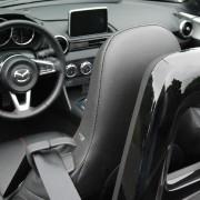 2017 Mazda MX-5 Miata GT