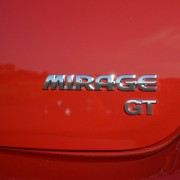 2017 Mitsubishi Mirage GT 5-Door