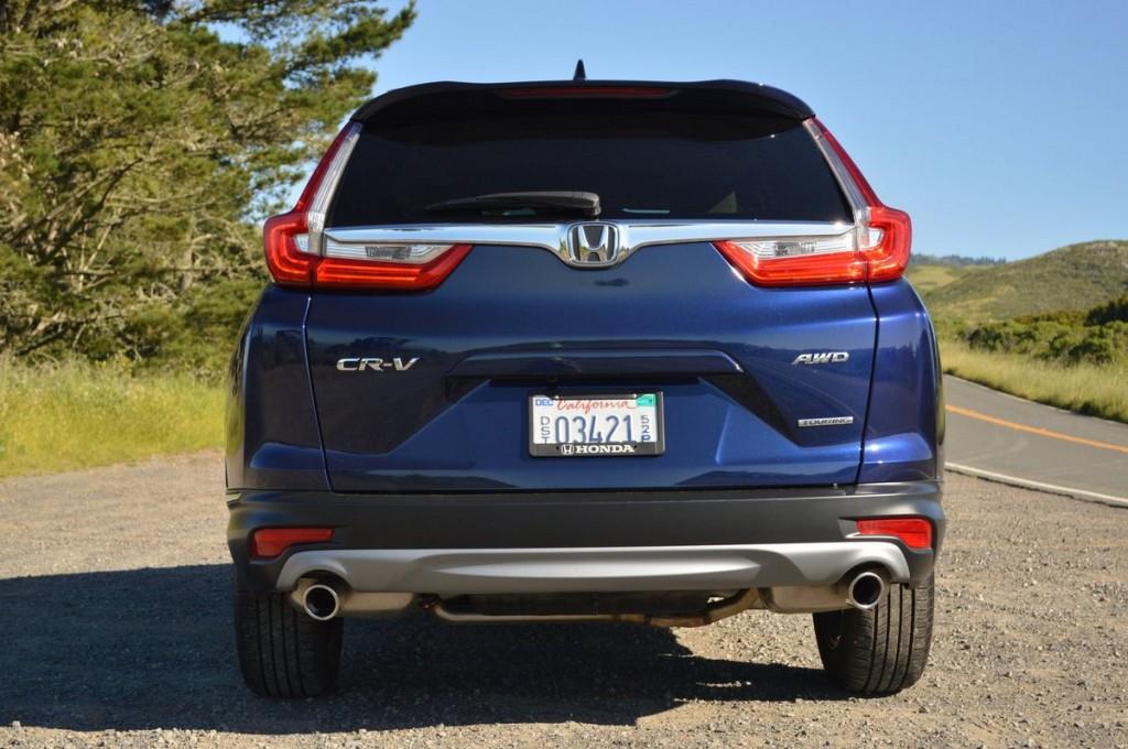2017 honda cr v 1 5t awd touring car reviews and news at. Black Bedroom Furniture Sets. Home Design Ideas