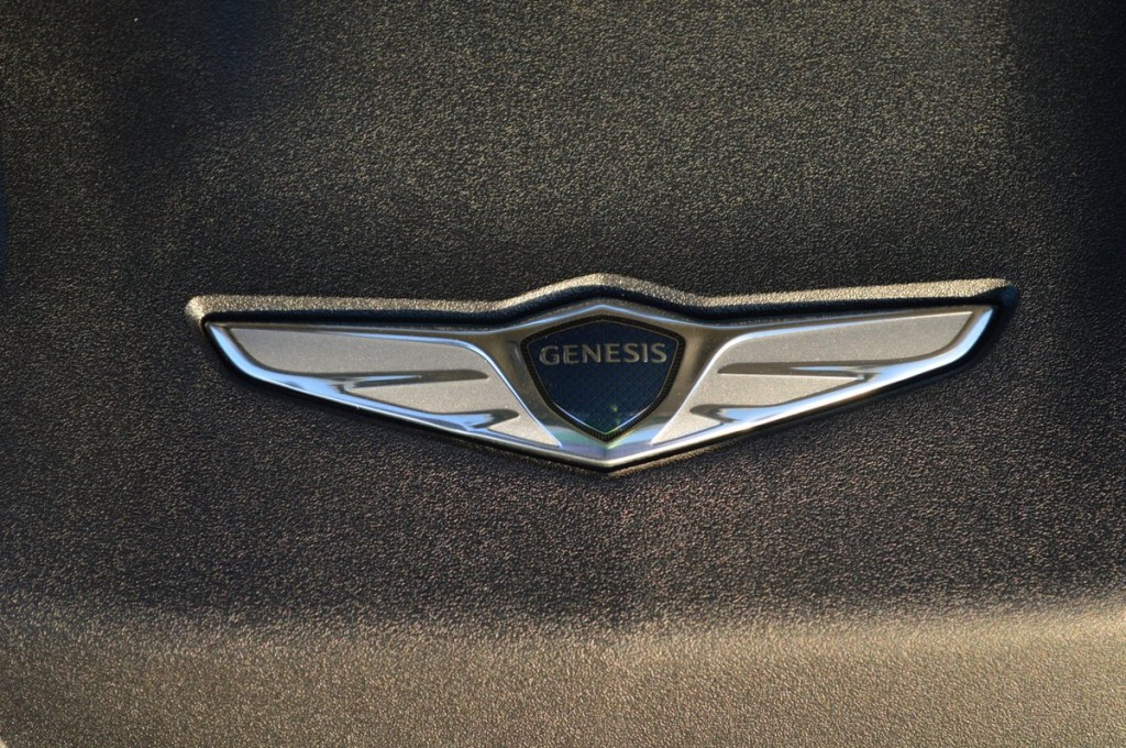 2018 Genesis G80 Rwd 33t Sport Car Reviews And News At Carreview