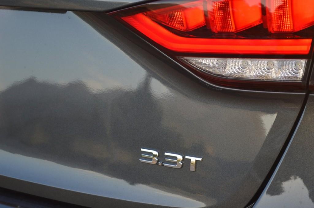 2018 Genesis G80 RWD 3.3T Sport