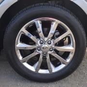 2017 Kia Sorento SXL AWD