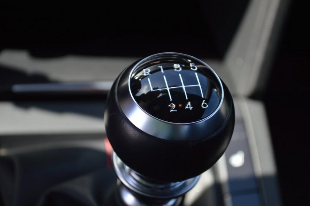 2017 Hyundai Elantra Sport M/T