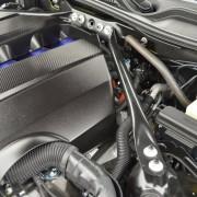 2017 Lexus RC F 2-DR Coupe