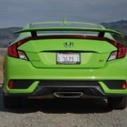 2017 Honda Civic Si 2DR