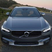 2017 Volvo V90 Cross Country T6 AWD