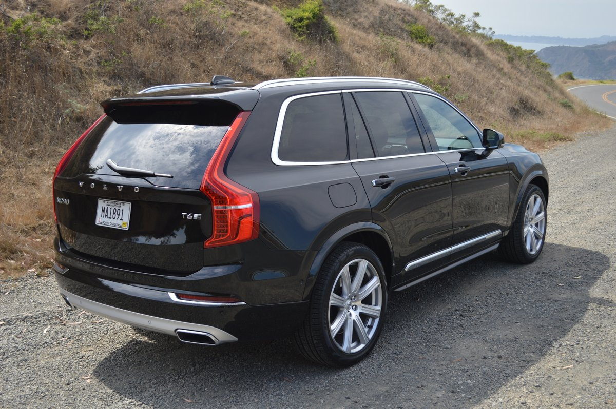 2018 volvo xc90 t6 awd inscription review car reviews and news at. Black Bedroom Furniture Sets. Home Design Ideas