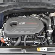 2018 Hyundai Santa Fe Sport 2.0T Ultimate FWD