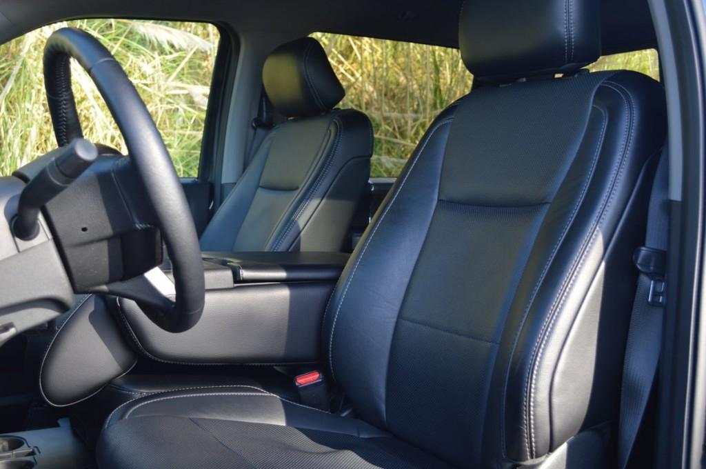 2017 Ford Super Duty F250 4x4 Crew Cab Lariat Styleside 6.7L V8 Diesel