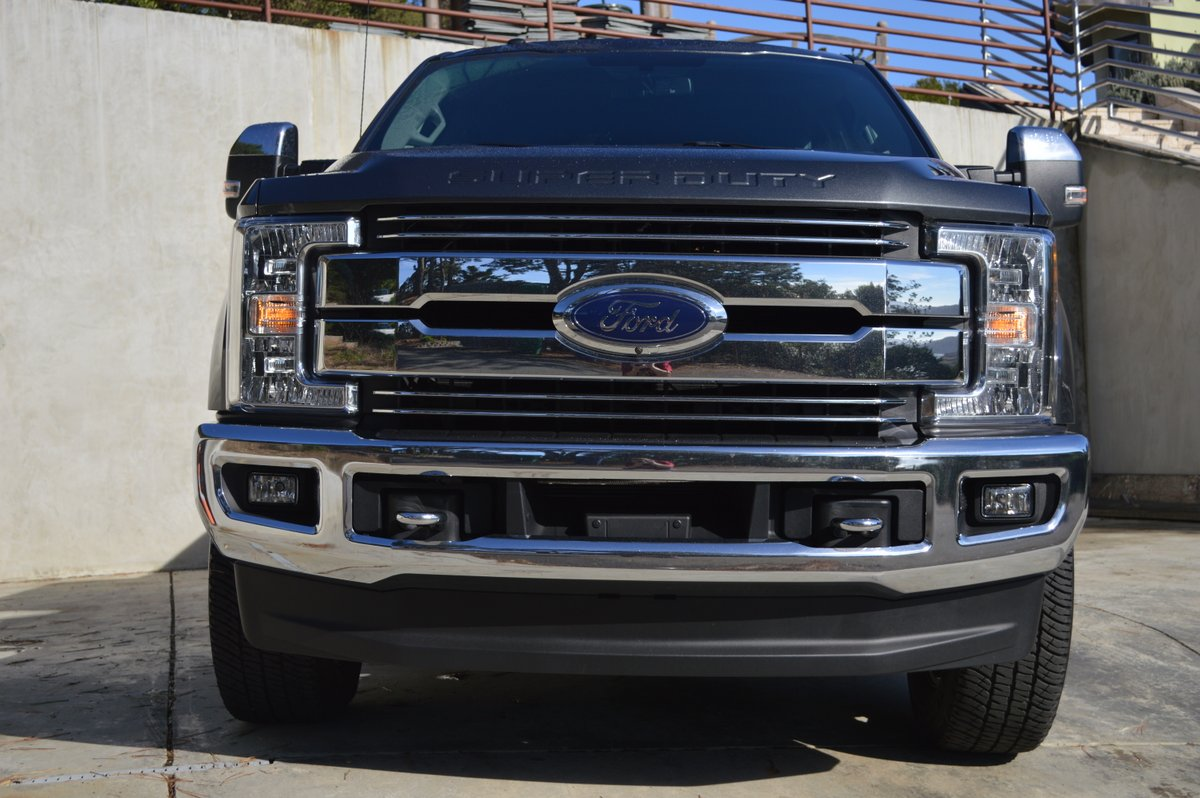 2017 ford super duty f250 4 4 crew cab lariat styleside 6 7l v8 diesel review car reviews and. Black Bedroom Furniture Sets. Home Design Ideas