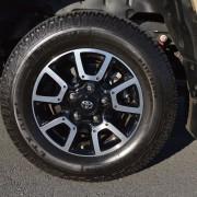 2017 Toyota Tundra 4x4 Limited Crewmax