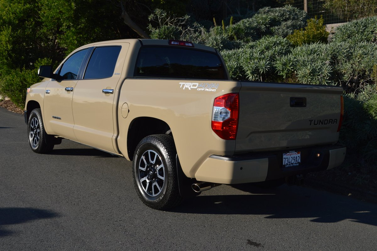 2017 toyota tundra 4 4 limited crewmax review car reviews and news at. Black Bedroom Furniture Sets. Home Design Ideas