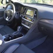 2018 Hyundai Sonata 2.0T Limited