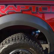 2017 Ford F-150 SuperCrew 4x4 Raptor