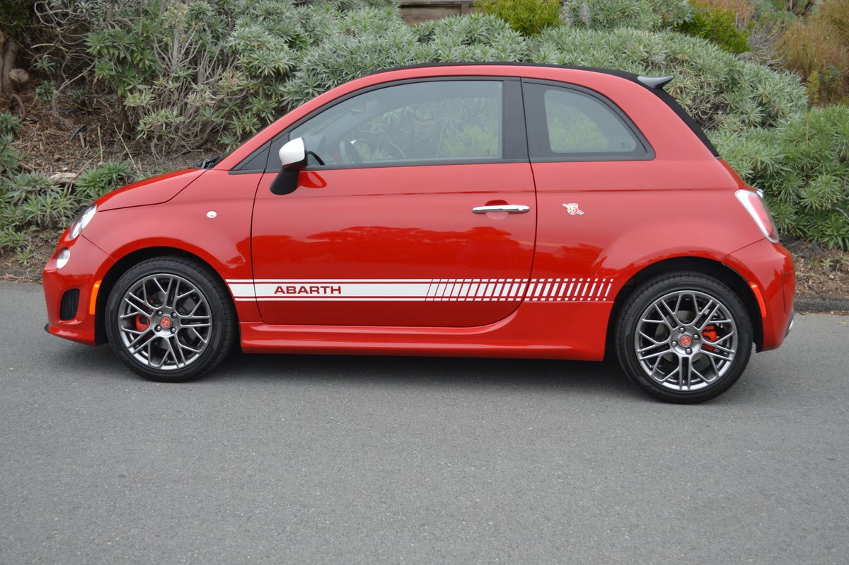 2017 fiat 500c abarth cabrio review car reviews and news at. Black Bedroom Furniture Sets. Home Design Ideas