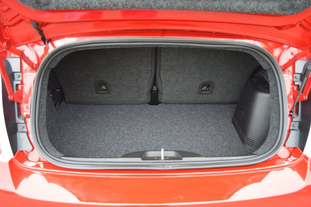 2017 Fiat 500C Abarth Cabrio