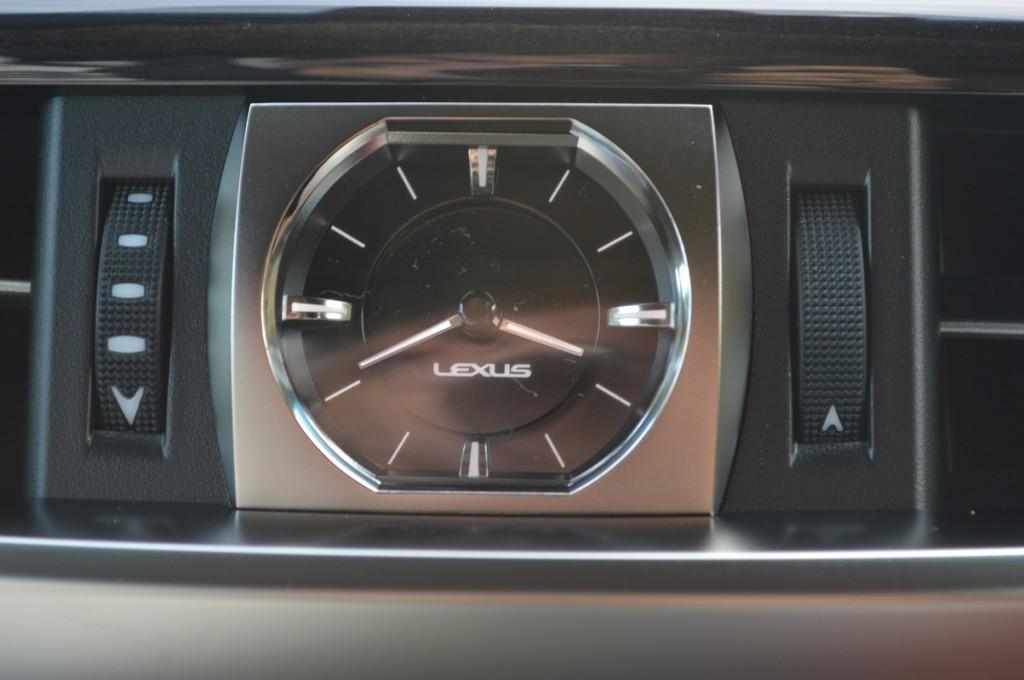 2018 Lexus LX570