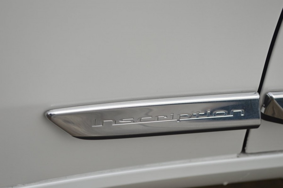 2018 Volvo S90 T8 E-AWD Inscription