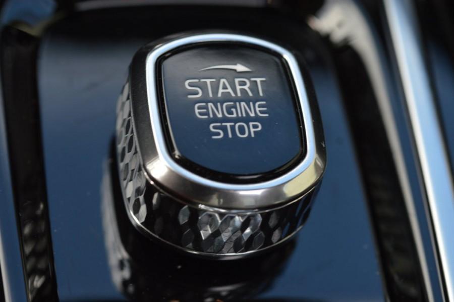 2018 Volvo S90 T8 E-AWD Inscription