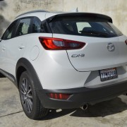 2018 Mazda CX-3 Grand Touring FWD