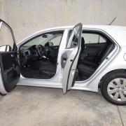 2018 Kia Rio LX 5DR