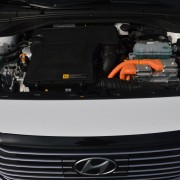 2018 Hyundai Ioniq Plug-In Hybrid Limited Review
