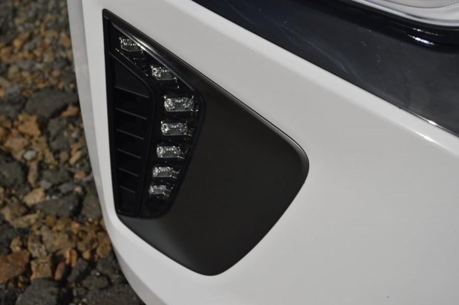 2018 Hyundai Ioniq Plug-In Hybrid Limited Review