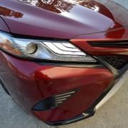 2018 Toyota Camry XSE V6
