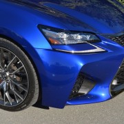 2018 Lexus GS F 4-DR Sedan