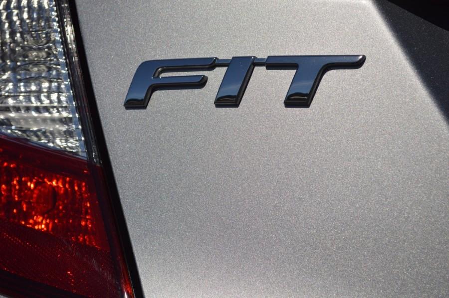 2018 Honda Fit 5-DR Sport