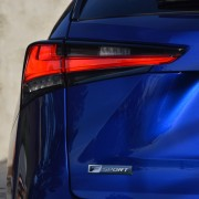 2018 Lexus NX 300 F Sport